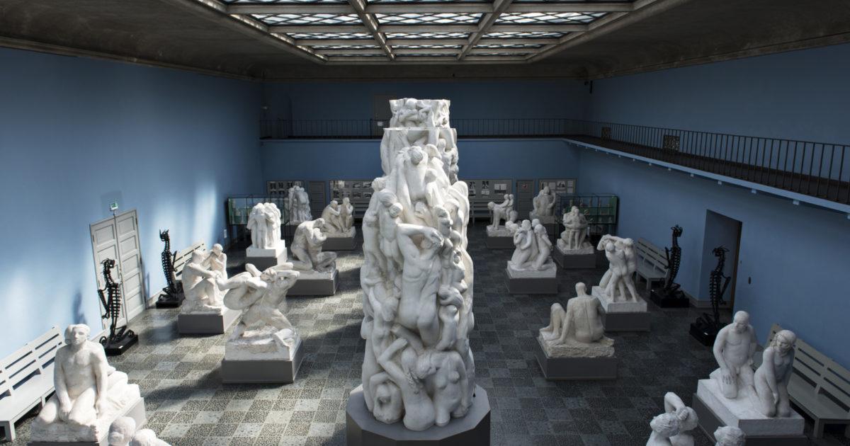 پارک موزه ی ویگلند در کشور نروژ